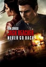 Jack Reacher: Vend aldri tilbake